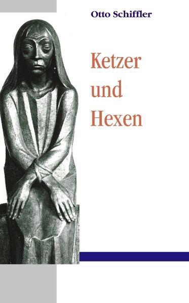 Ketzer und Hexen als Buch