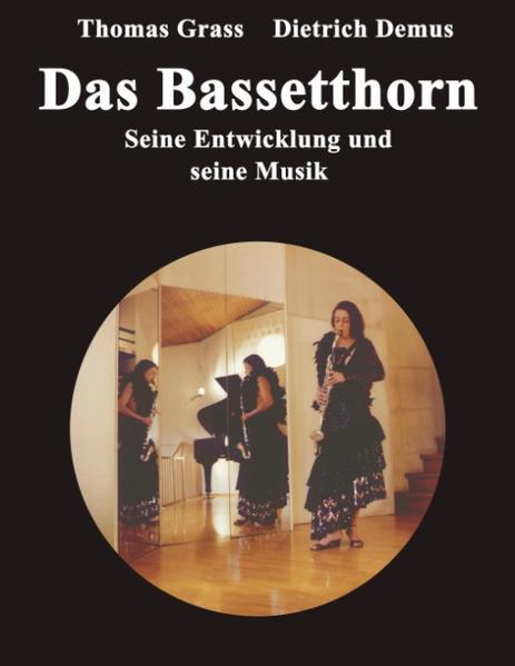 Das Bassetthorn als Buch