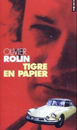 Tigre En Papier als Taschenbuch