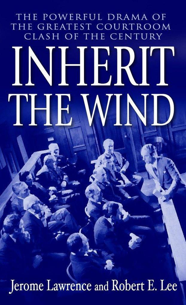 Inherit the Wind als Buch