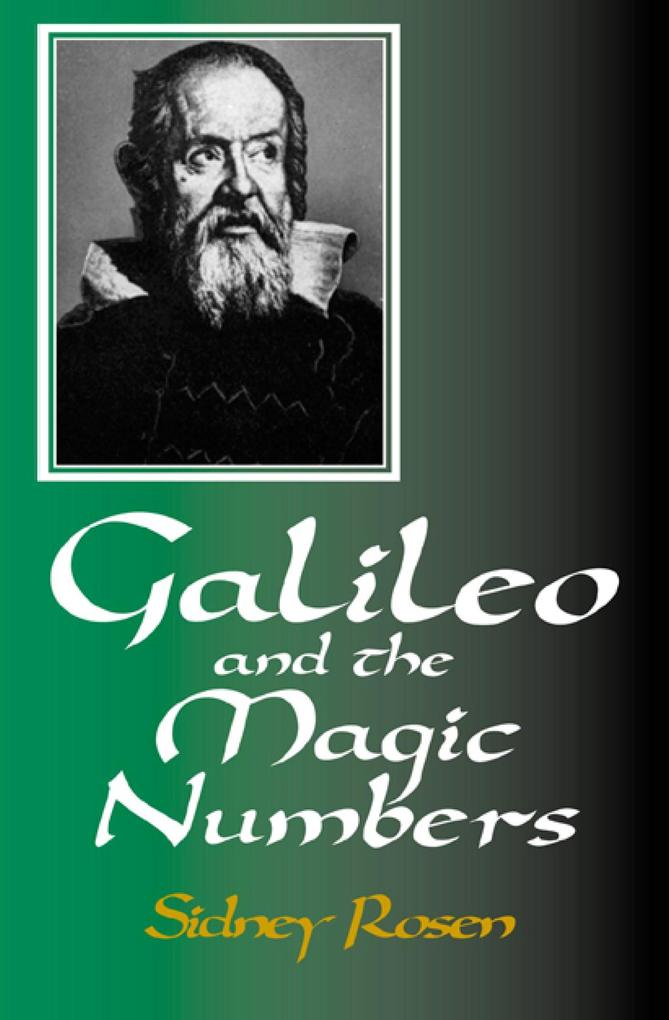 Galileo and the Magic Numbers als eBook