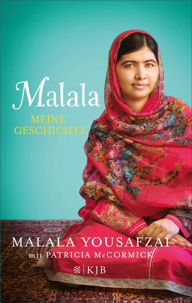 Malala. Meine Geschichte als eBook