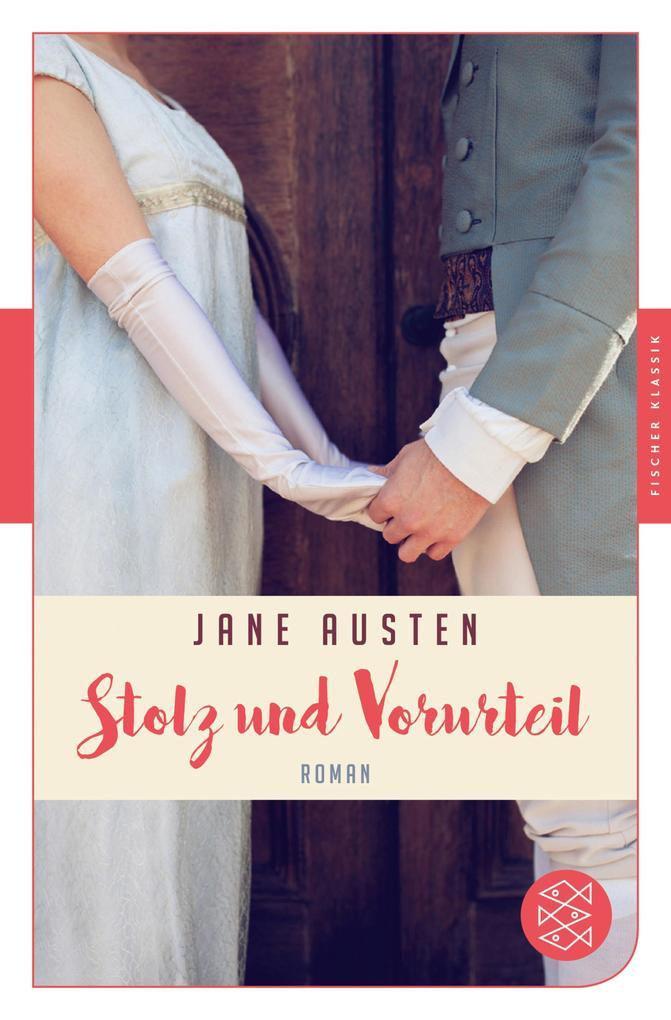 Stolz und Vorurteil als eBook von Jane Austen