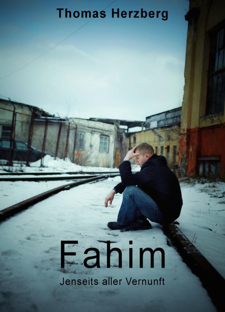Fahim als eBook von Thomas Herzberg