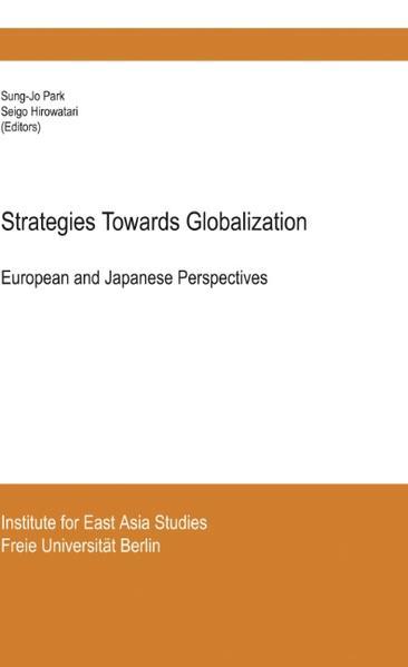 STRATEGIES TOWARDS GLOBALISATION als Buch