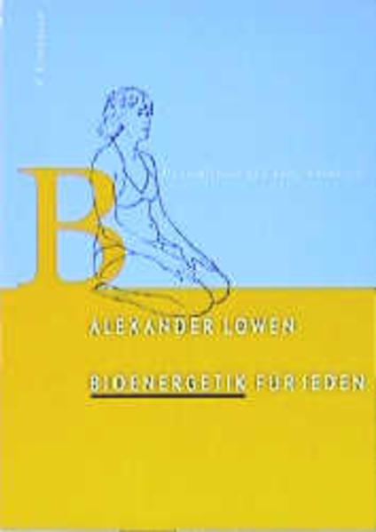 Bioenergetik für jeden als Buch
