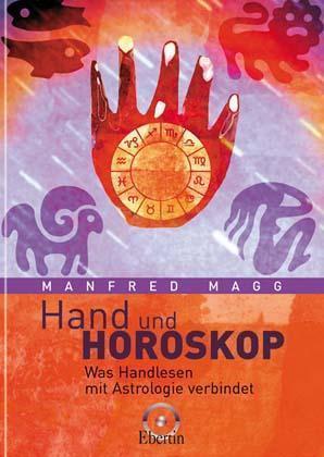 Hand und Horoskop als Buch