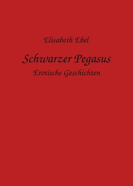 Schwarzer Pegasus als Buch