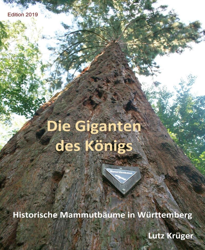 Die Giganten des Königs als eBook