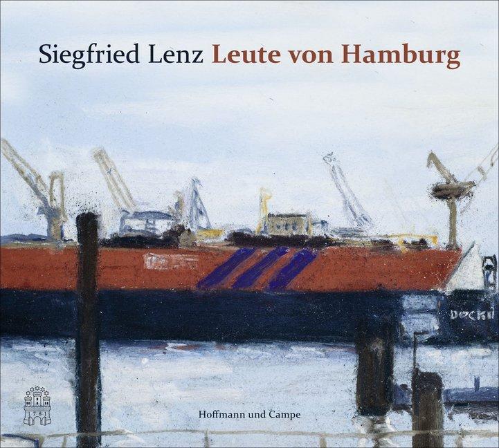 Leute von Hamburg als Hörbuch