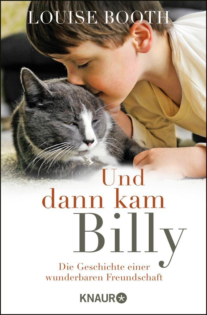 Und dann kam Billy als eBook von Louise Booth