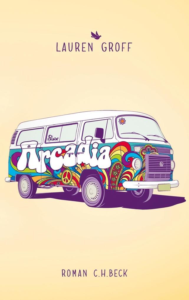 Arcadia als eBook
