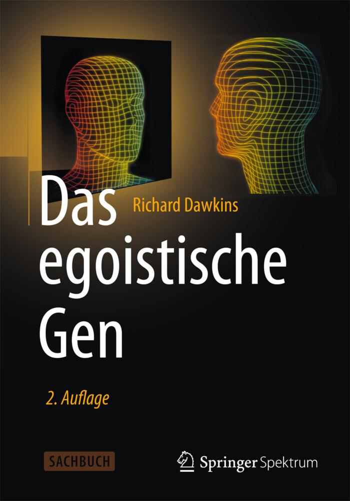 Das egoistische Gen als Buch