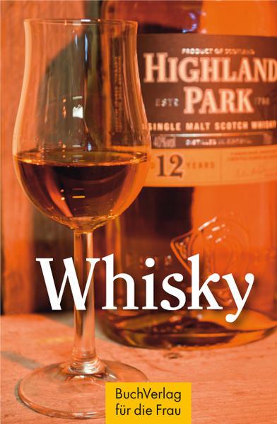 Whisky als Buch (gebunden)