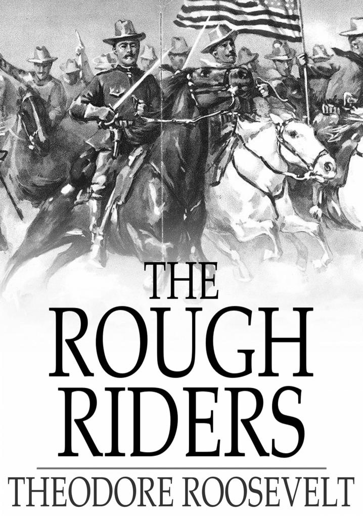 Rough Riders als eBook epub
