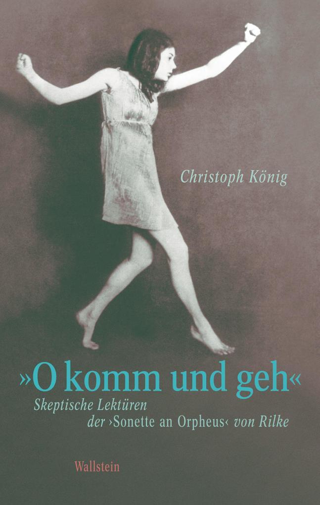 """»O komm und geh"""" als eBook"""
