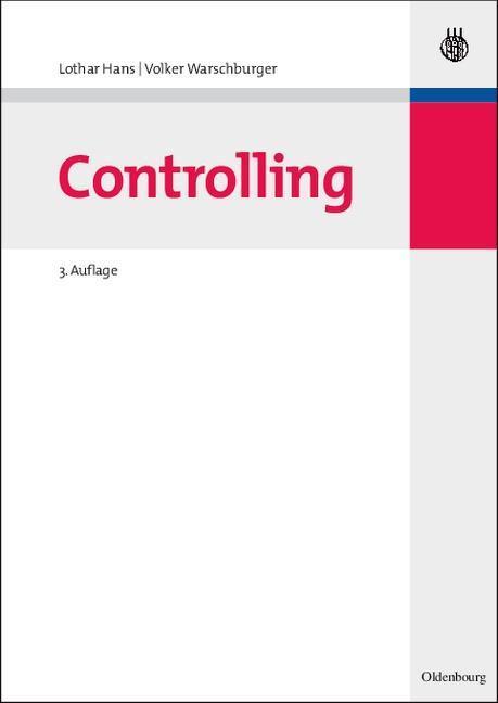 Controlling als eBook pdf