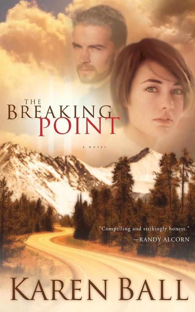 The Breaking Point als Taschenbuch
