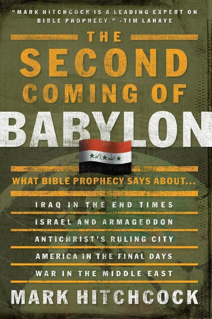 The Second Coming of Babylon als Taschenbuch