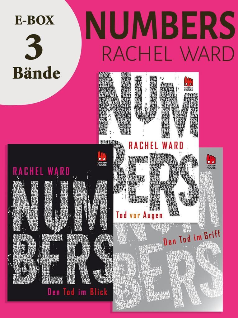 Numbers - Die Trilogie plus Prequel als eBook von Rachel Ward