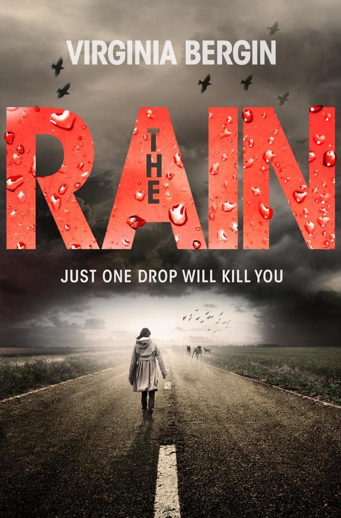 The Rain als eBook von Virginia Bergin