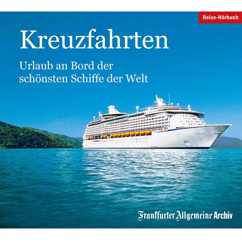 Kreuzfahrten als Hörbuch Download