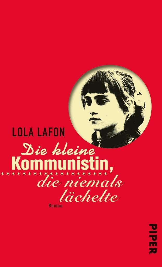 Die kleine Kommunistin, die niemals lächelte als eBook epub