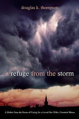A Refuge from the Storm als Taschenbuch