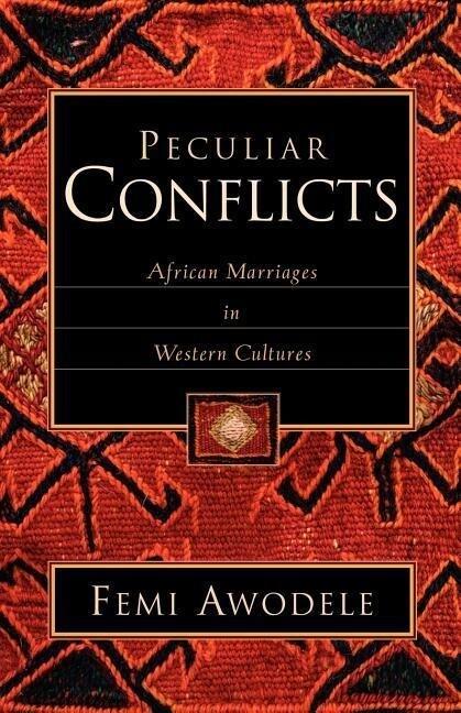 Peculiar Conflicts als Taschenbuch
