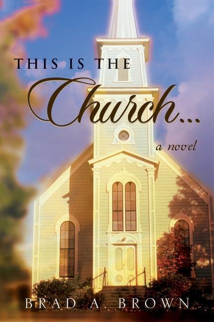 This Is the Church... als Taschenbuch