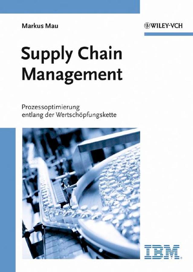 Supply Chain Management als eBook