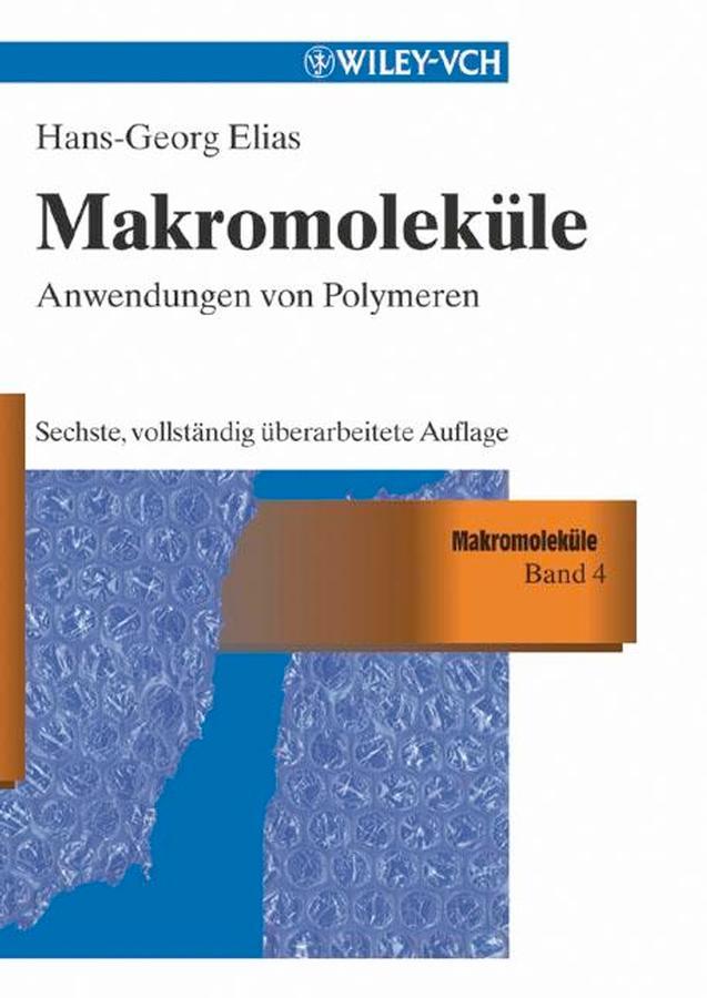 Makromoleküle als eBook pdf