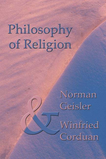Philosophy of Religion: Second Edition als Taschenbuch