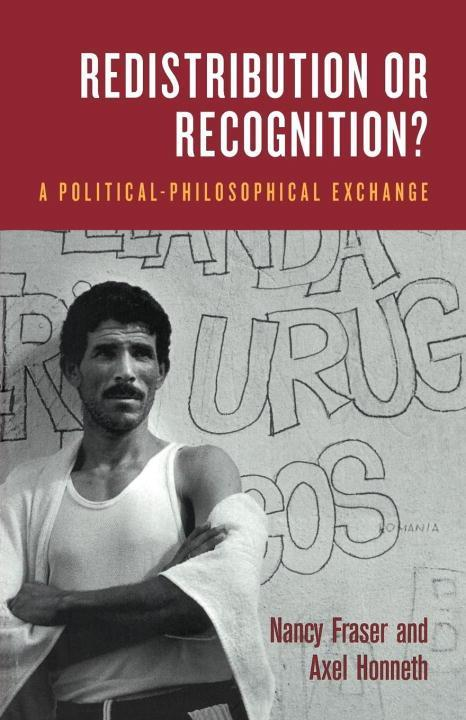 Redistribution or Recognition? als Buch