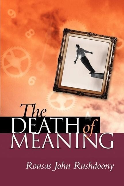 The Death of Meaning als Taschenbuch