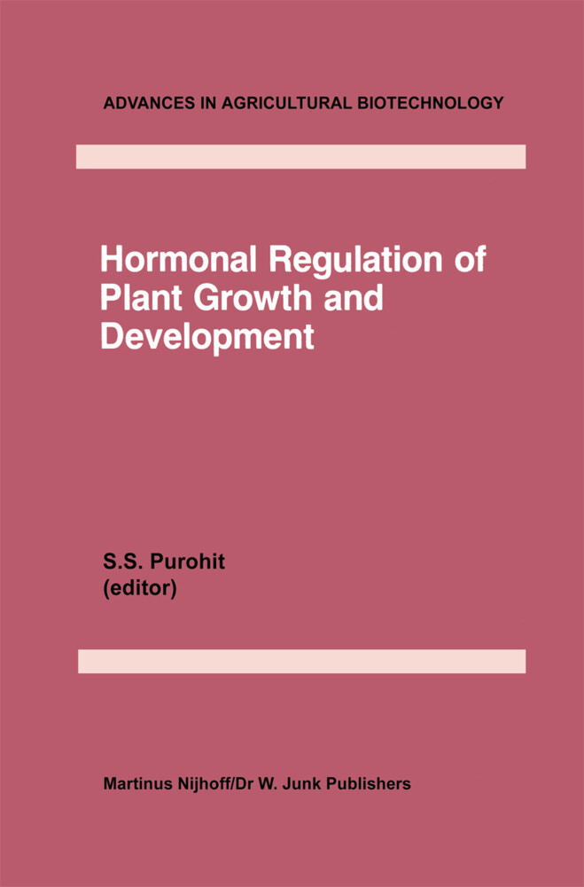 Hormonal Regulation of Plant Growth and Development als Buch