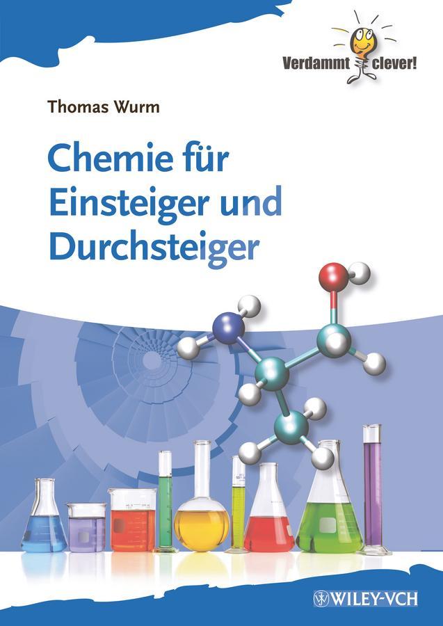 Chemie für Einsteiger und Durchsteiger als eBook