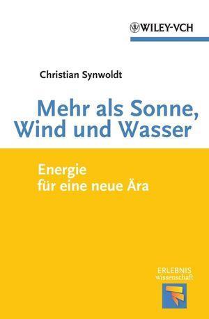 Mehr als Sonne, Wind und Wasser als eBook