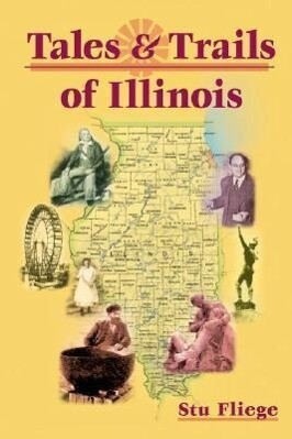 Tales and Trails of Illinois als Taschenbuch