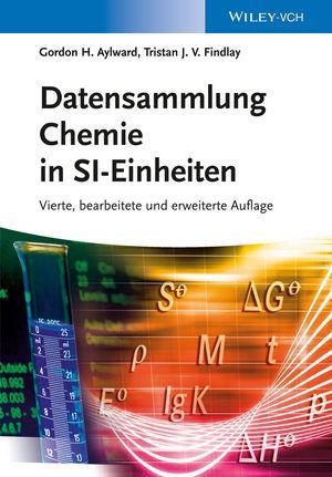 Datensammlung Chemie in SI-Einheiten als eBook