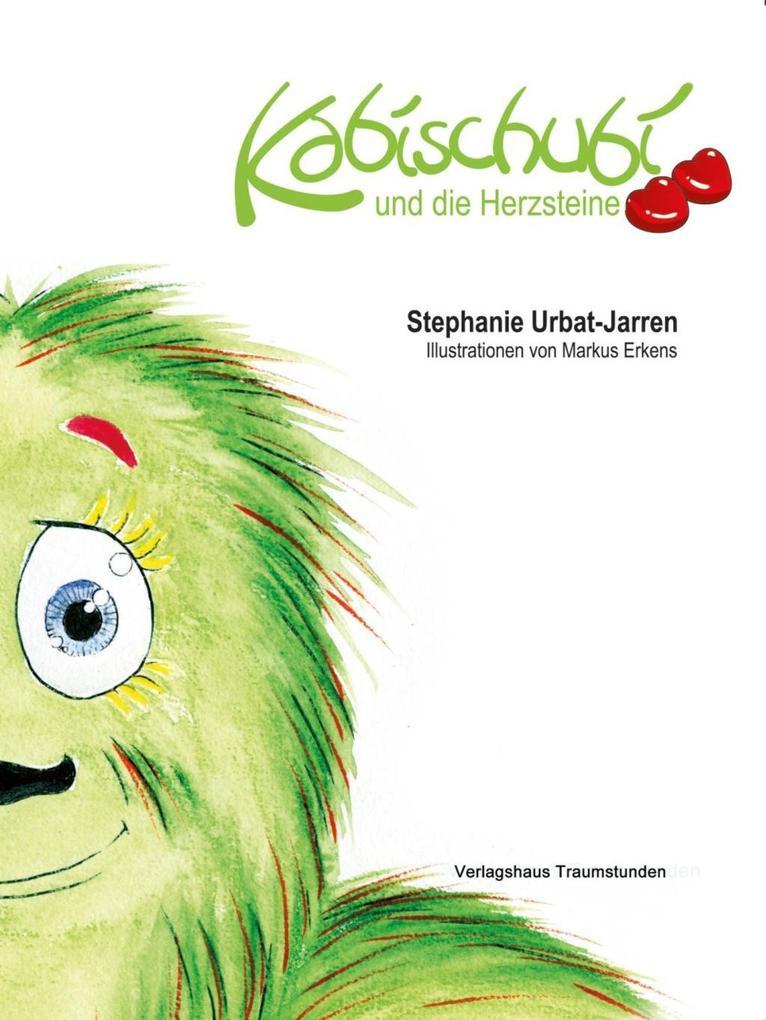 Kabischubi und die Herzsteine als eBook epub
