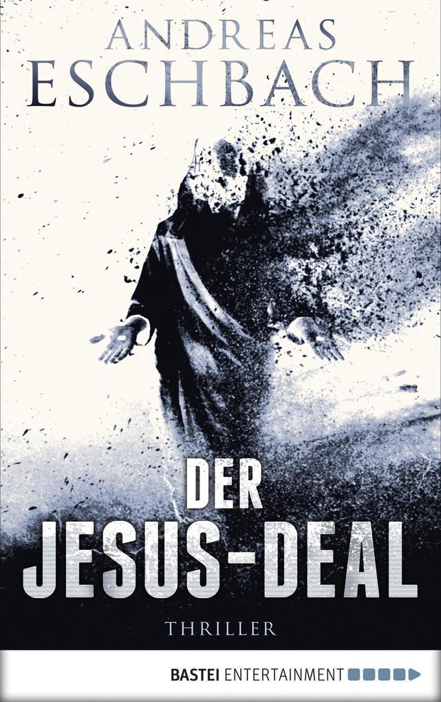 Der Jesus-Deal als eBook