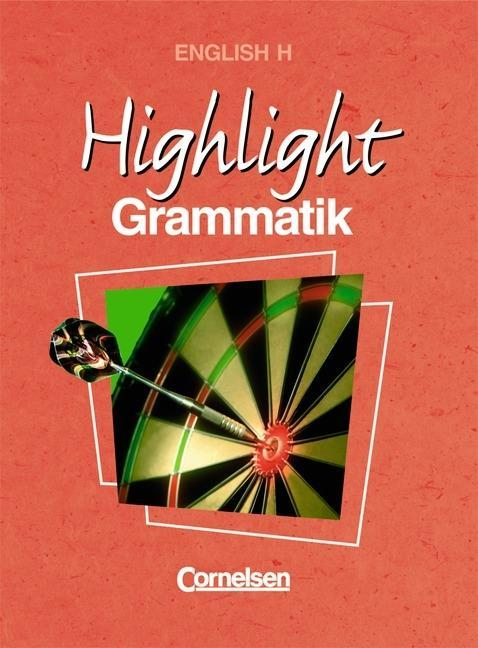 English H. Highlight Grammatik als Buch