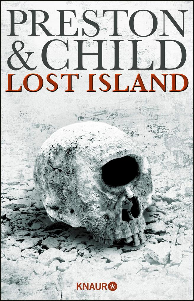 Lost Island als eBook