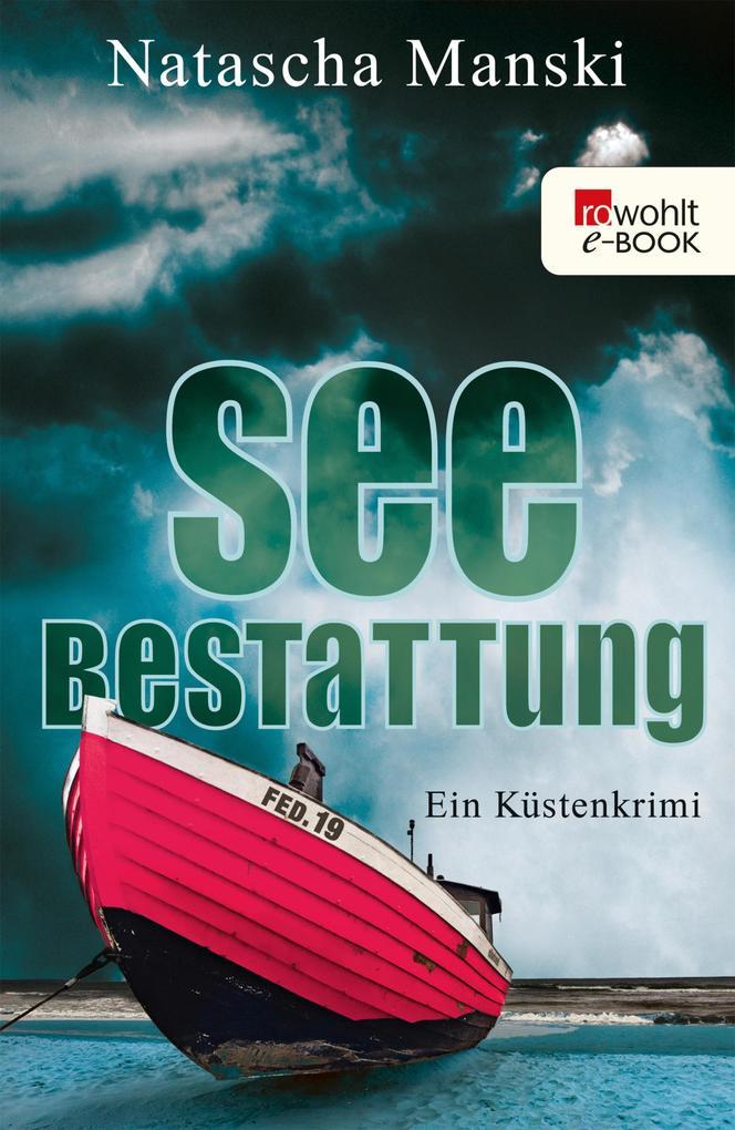 Seebestattung als eBook von Natascha Manski
