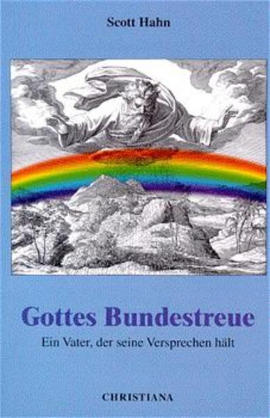 Gottes Bundestreue als Buch
