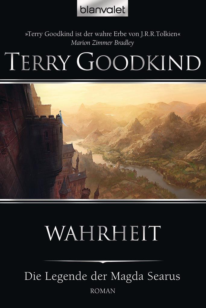 Wahrheit als eBook von Terry Goodkind