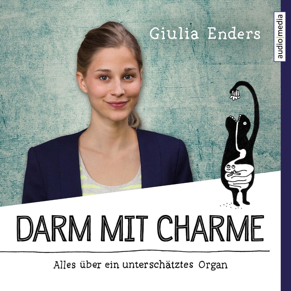Darm mit Charme als Hörbuch Download