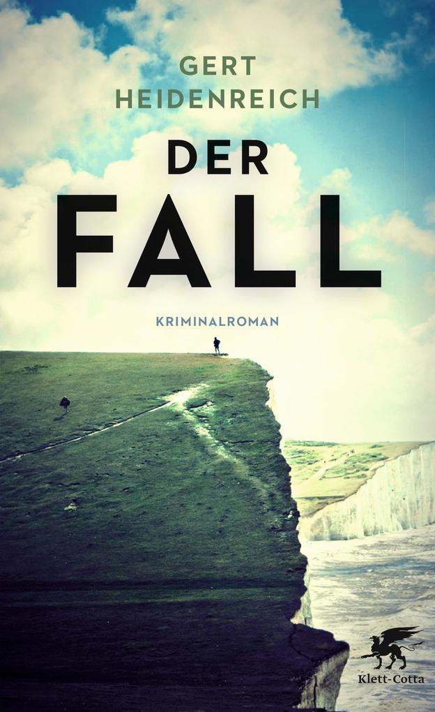 Der Fall als eBook von Gert Heidenreich