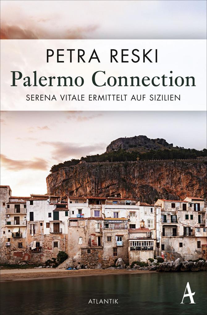 Palermo Connection als eBook